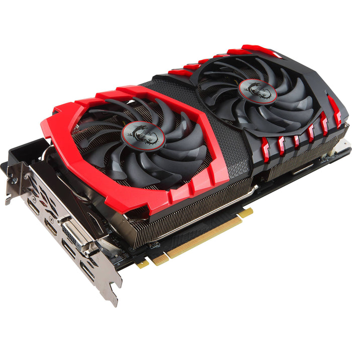ZT-90107-10P - Zotac Nvidia GeForce GTX 970 4GB GDDR5 256-Bit PCI Express  3 0 x16 DVI/HDMI/DisplayPort/VGA Video Graphics Card