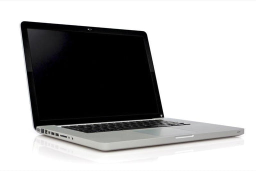 0001X - Dell XPS LED Silver Back Cover