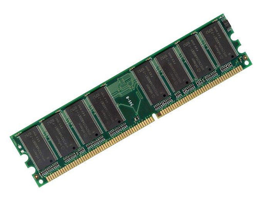 T800RB1G/H - Super Talent 1GB DDR2-800MHz PC2-6400 ECC Registered CL6 240-Pin DIMM Memory Module