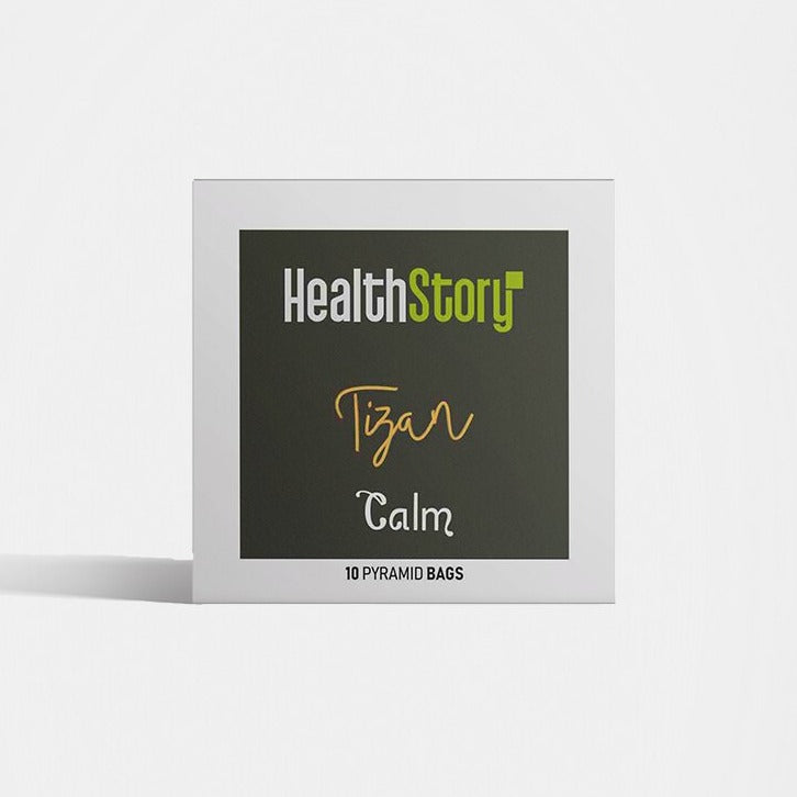 Calm - Herbal Tea Infusion