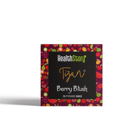 Berry Blush