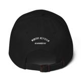 Gary V Worthy AF Circle Dad Hat