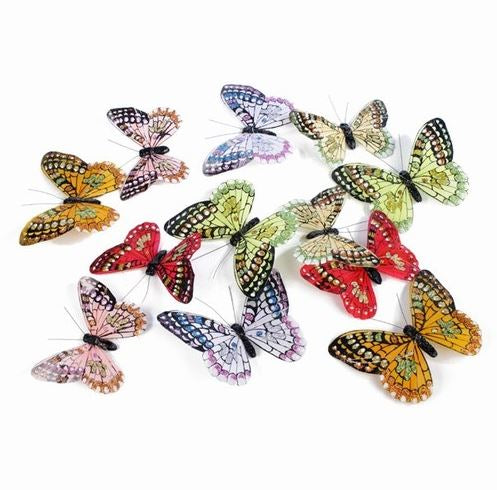 Butterfly Garlands - 23 Styles/Colors