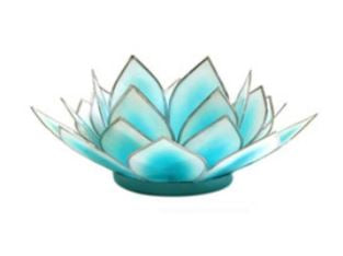 Lotus Tealight Holder - 11 Colors