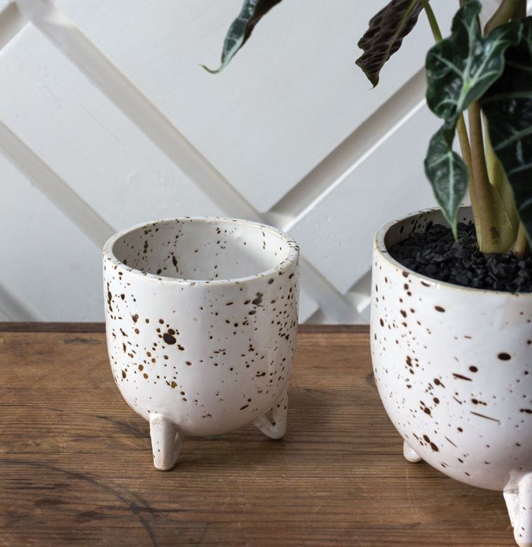 Reid Pot - 2 Sizes