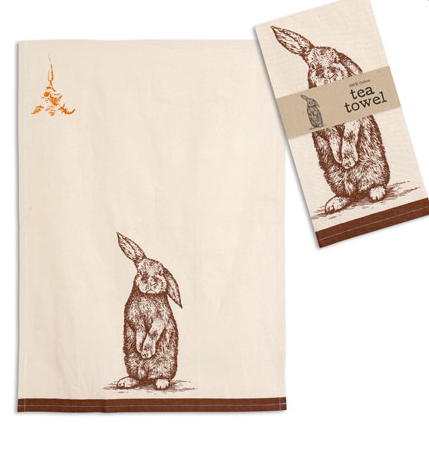 Tea Towels - 3 Variants