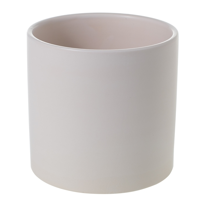 Cercle Pot - 4 Colors/2 Sizes