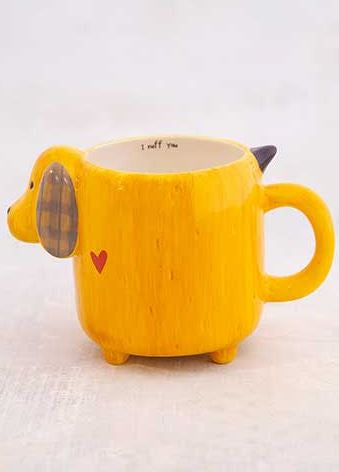 Folk Art Mugs - 17 Styles
