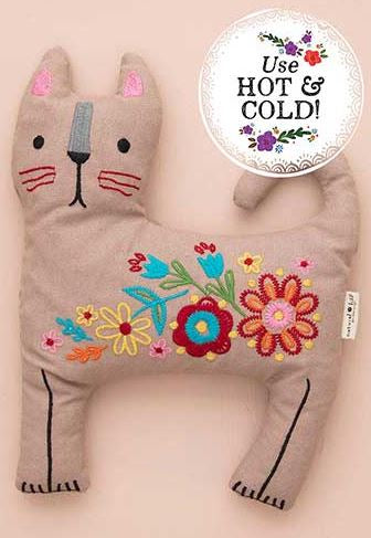 Animal Heating Pads - 5 Styles