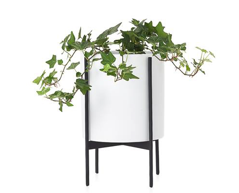 Alto Ceramic Standing Planter - 3 Sizes