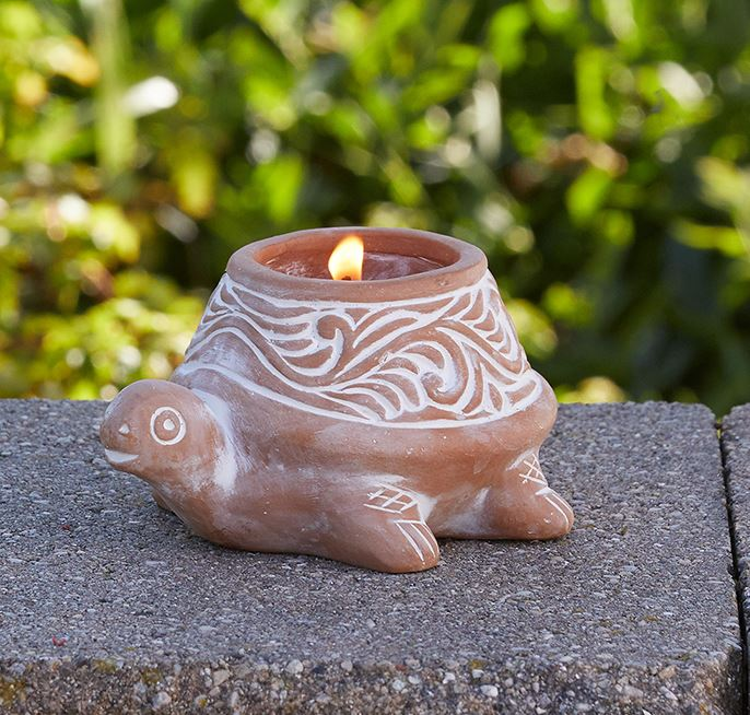 Animal Citronella Candles - 5 Styles