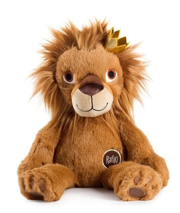 Rafiki Lion Plush
