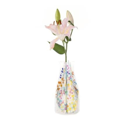 Bloom Expandable Vase - Flowers