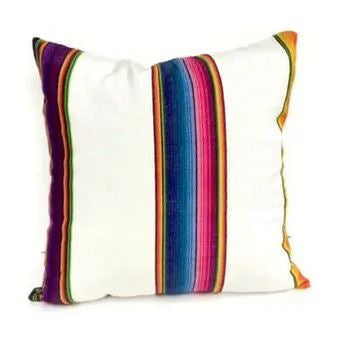 Guatemala Hacienda Abode Pillow Cover - 2 Styles