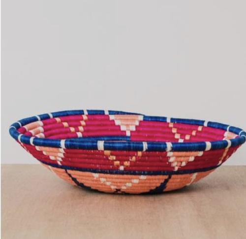 Vivid Viola Hope Bowl - Extra Large