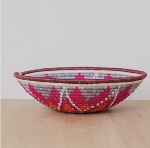 Vivid Viola Hope Bowl - Large
