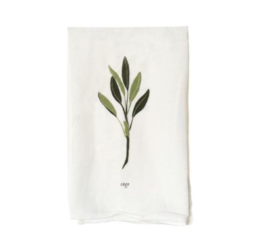 Sage House Towel