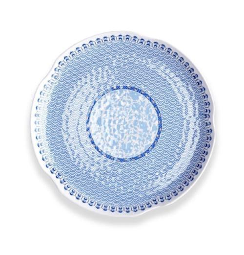 "Heritage 14"" Small Platter"