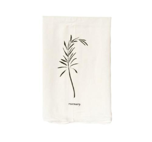 Rosemary House Towel