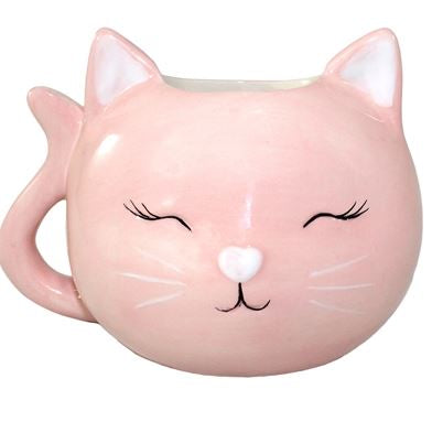 Pinky Cat Mini Cup