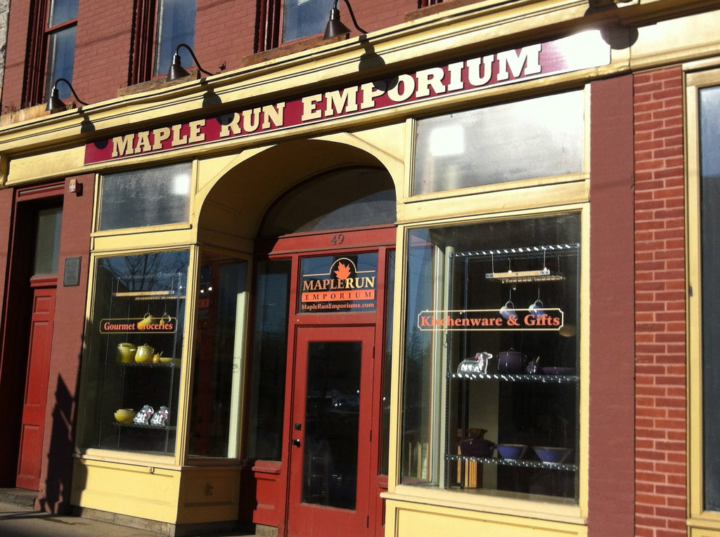 Maple Run Emporium Celebrates Six-Year Anniversary