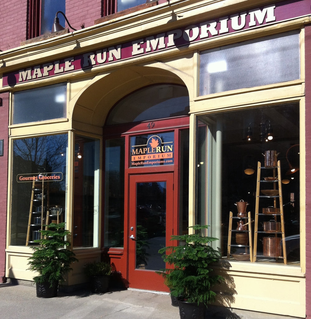 Maple Run Emporium Celebrates Seven-Year Anniversary in Potsdam, NY