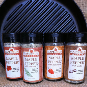 Maple Peppers