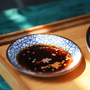 Maple Soy Sauces
