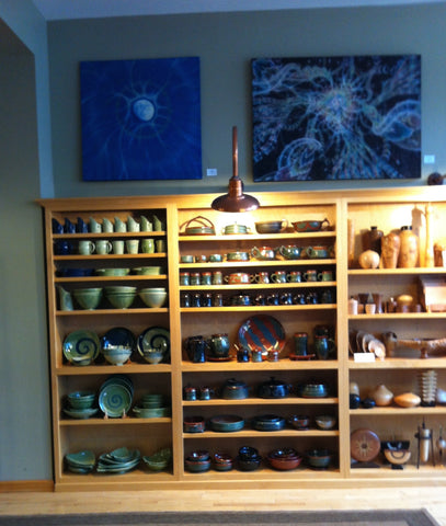 Maple Run Emporium Artisan Gallery