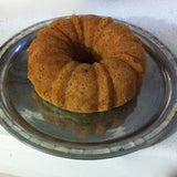 Maple Run Blueberry Pancake Mix Bundt Cake