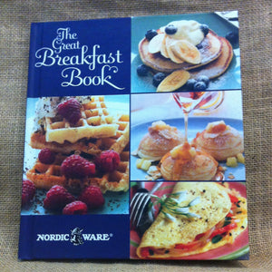 The Great Breakfast Book