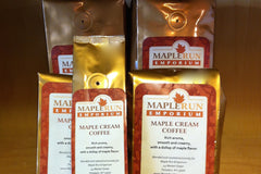 Maple Run Emporium Maple Cream Coffee
