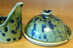Butter Dishes Handcrafted Pottery