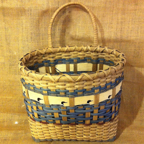 Loon Mail Basket