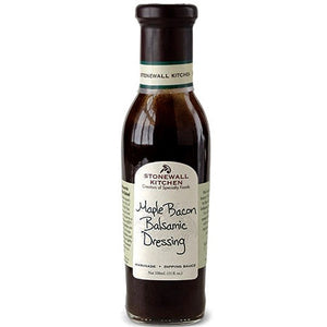 Maple Bacon Balsamic Dressing