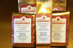Maple Run Emporium Maple Pecan Coffee