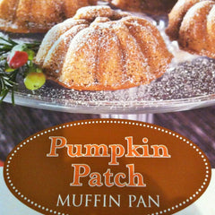 Nordic Ware Pumpkin Patch Baking Pan