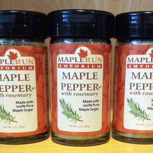 Maple Pepper® with Rosemary