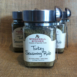 Turkey Seasoning Rub