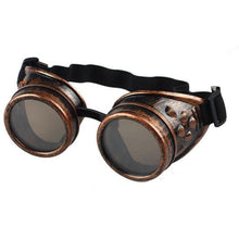 Men's Vintage - Gothic Sunglasses