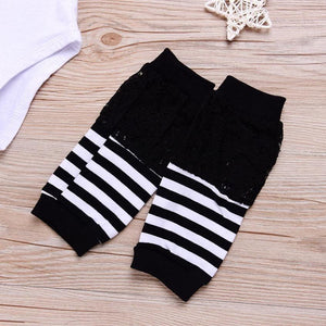 Newborn  3PCS Girl Clothing