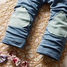Boys 3 Pcs Denim Set