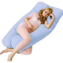 U Shape Pregnancy Pillow