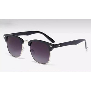 MEN'S Clubmaster Ray ben sunglasses with logo and original box brand designer