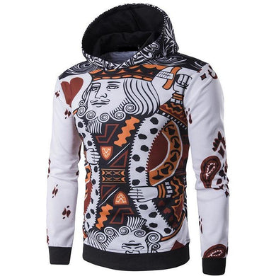 Men Hoodies 3D Sweatshirts Hip Hop