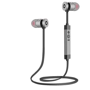Sports Waterproof Sweatproof Bluetooth Earphones