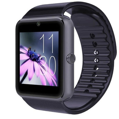 GT08 Bluetooth Smartwatch Smart Watch Camera