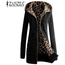 ZANZEA Women's Winter  Coat
