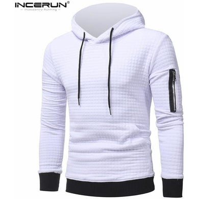 Men Winter Autumn Brand Hoodie