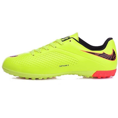 Men's Soccer shoes short nails